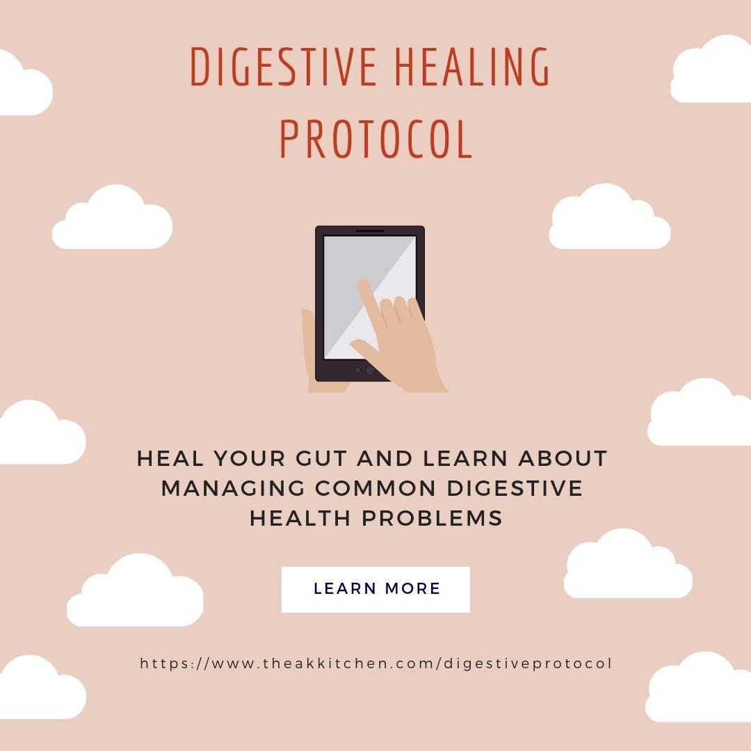Digestive Health Protocol